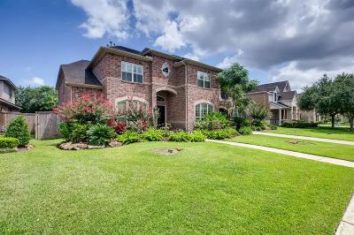Friendswood, Pearland, League City, Alvin Single Family Home For Sale: 2556 Costa Mesa Circle