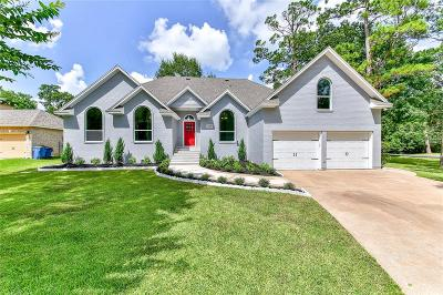 Dickinson Single Family Home For Sale: 2307 Oak Drive