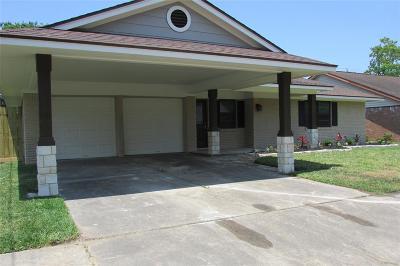 Deer Park Single Family Home For Sale: 702 Rutgers Lane