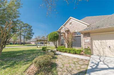 Montgomery Single Family Home For Sale: 3503 Windhill Lane Lane
