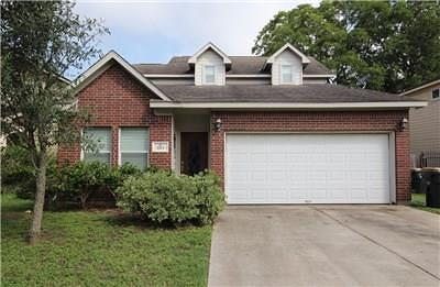 Sealy Single Family Home For Sale: 1713 Eagle Lake Rd