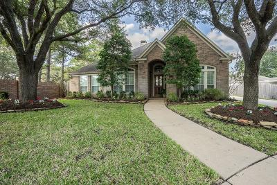 Katy Single Family Home For Sale: 22826 Whitewater Creek Circle
