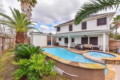 Single Family Home For Sale: 2035 Kamren Drive