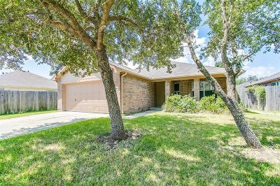 Dickinson Single Family Home For Sale: 410 Brightfield Lane