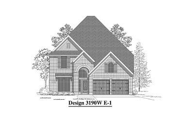 Missouri City Single Family Home For Sale: 10611 Vacarro Court
