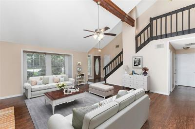 Single Family Home For Sale: 18 Fairmeade Bend