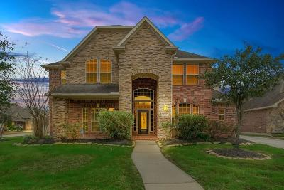 Tomball TX Single Family Home For Sale: $299,900