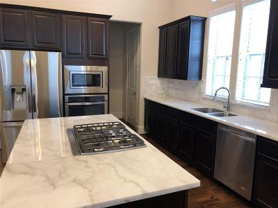 Houston Single Family Home For Sale: 9619 Fannin Station