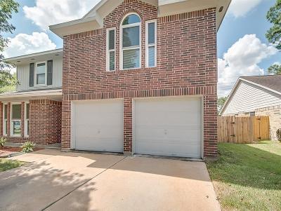 Single Family Home For Sale: 17103 Shrub Oak Drive