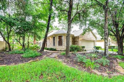 Conroe TX Single Family Home For Sale: $295,000