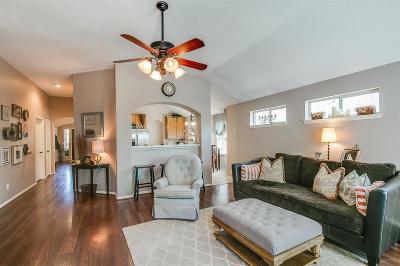 Sienna Plantation Single Family Home For Sale: 9914 Caleb Way