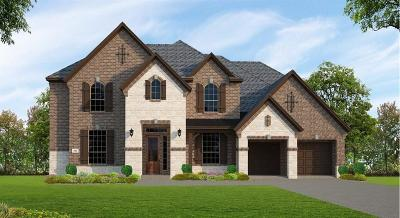 Missouri City Single Family Home Pending: 2510 Marble Hill