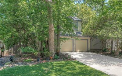 The Woodlands Single Family Home For Sale: 46 Breezy Point Place