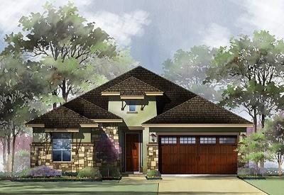 Richmond Single Family Home For Sale: 11427 Finavon Lane