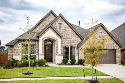 Spring Single Family Home For Sale: 3926 Avalon Ridge Drive
