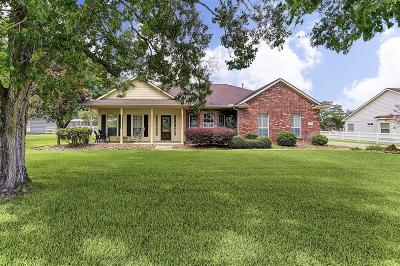 Sealy Single Family Home For Sale: 2332 Fm 1094 Road