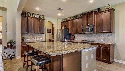 Fulshear Single Family Home For Sale: 28022 Barberry Banks Lane