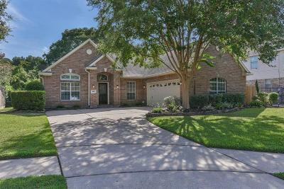 League City Single Family Home For Sale: 302 Oak Creek Lane