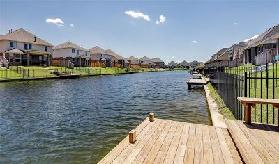 Missouri City Single Family Home For Sale: 3723 Venosa Court