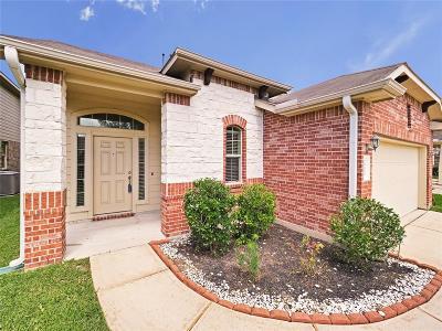 Spring Single Family Home For Sale: 23430 Stargazer Point
