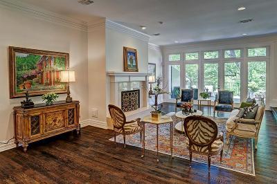 Houston Condo/Townhouse For Sale: 13 Pine Briar Circle