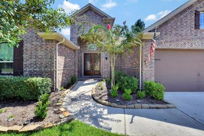 Montgomery TX Single Family Home For Sale: $438,900