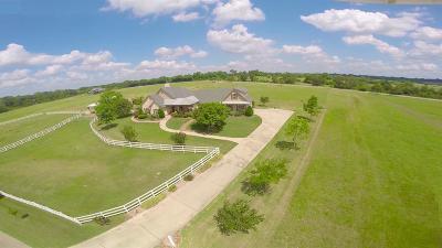 Montgomery Single Family Home For Sale: 24041 Old Dobbin Plantersvil Road