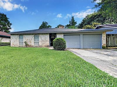 Spring, The Wodlands, Tomball, Cypress Rental For Rent: 4426 Adonis Drive