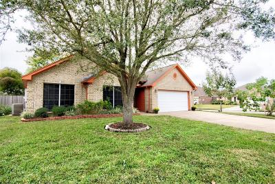 Texas City Single Family Home For Sale: 3025 112th Street N