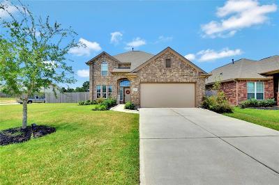 Porter Single Family Home For Sale: 21203 Flowering Dogwood Circle