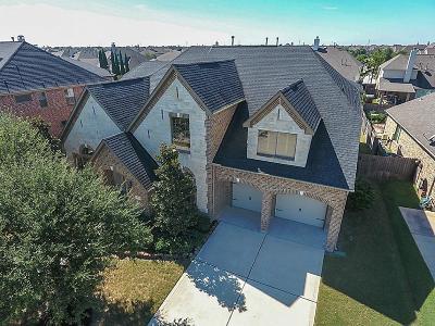 Katy Single Family Home For Sale: 4622 Middleoak Grove Lane