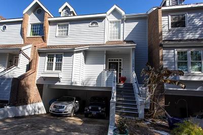 League City Condo/Townhouse For Sale: 1729 Enterprise Avenue