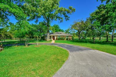 Pinehurst Single Family Home For Sale: 910 Terri Lane