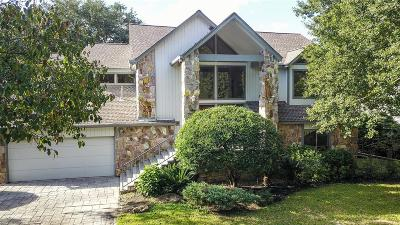 Single Family Home For Sale: 168 April Waters Drive N