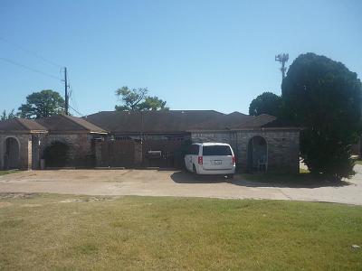 Houston Multi Family Home For Sale: 12935 Blackpool Lane