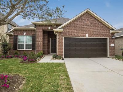 Cypress Single Family Home For Sale: 8714 Chapada Highlands Drive