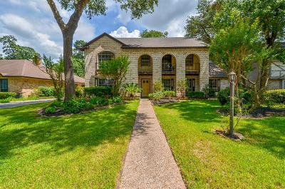 Houston TX Single Family Home For Sale: $209,999