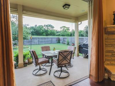 Sugar Land Single Family Home For Sale: 1543 Ralston Branch Way