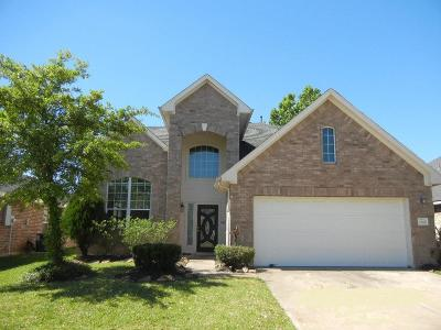 Fort Bend County Single Family Home For Sale: 1915 Lansing Cove Drive