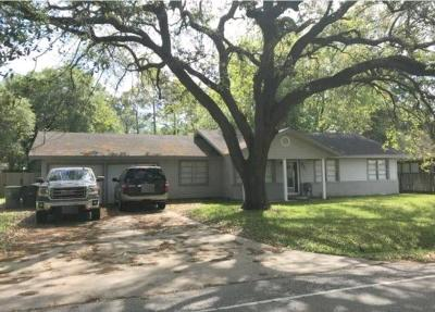 Beaumont Single Family Home For Sale: 250 Berry Road