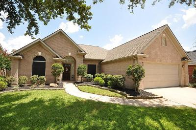 Deer Park Single Family Home For Sale: 2226 E Van Trease Drive