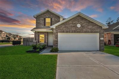 Porter Single Family Home For Sale: 21312 Sweetbay Magnolia Drive