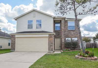 Rosenberg Single Family Home For Sale: 518 Hawthorne Pasture Road