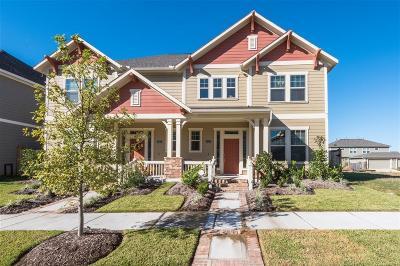 Condo/Townhouse For Sale: 16923 Canosa Drive