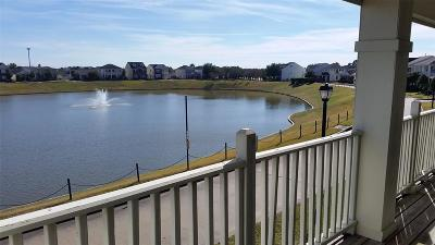Katy Single Family Home For Sale: 6246 Settlers Lake Circle W