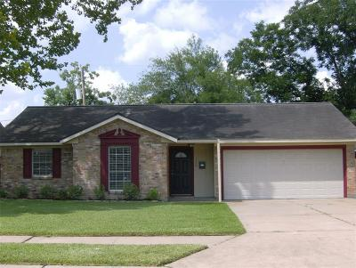 Deer Park TX Single Family Home For Sale: $199,900