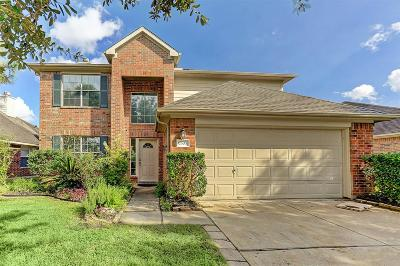 Richmond Single Family Home For Sale: 7303 Chasegrove Lane