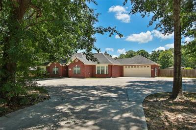 Porter Single Family Home For Sale: 23979 Wildwood Road