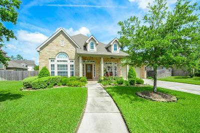 Spring Single Family Home For Sale: 2015 Cias Trail Lane