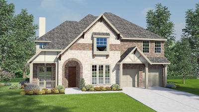 Conroe Single Family Home For Sale: 14011 S Evergreen Ridge Court